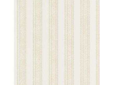 Versace-Tapeten 935891  Versace 1 Vliestapete beige / crème Streifentapete online kaufen