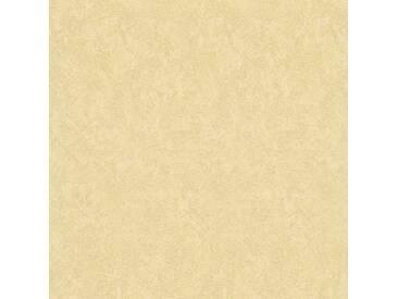 Tapete 93582-1 A.S. Création Versace Vliestapete gelb Tapete unifarben online kaufen