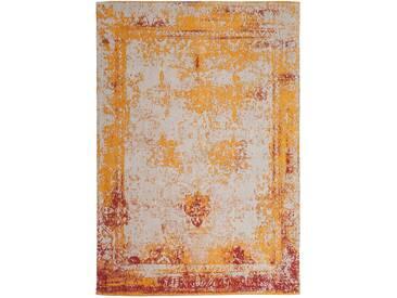 Teppich Nostalgia 285 Orange 160 x 230 cm | Retro Patchwork Teppich kaufen