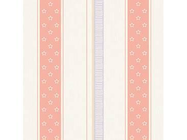 Tapete 30294-1 ESPRIT Home Esprit Kids 4  Vliestapete bunt weiß Streifentapete online kaufen