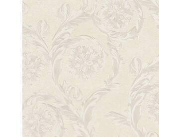 Tapete 93588-1 A.S. Création Versace Vliestapete beige / crème Barocktapete online kaufen