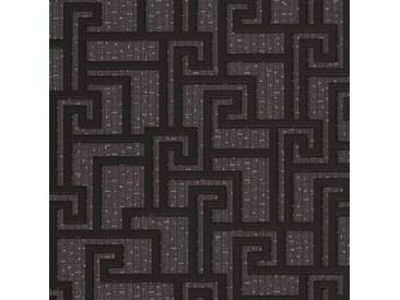 Tapete 96236-3 A.S. Création Versace 2 Vliestapete grau metallic schwarz Tapete Grafisch online kaufen