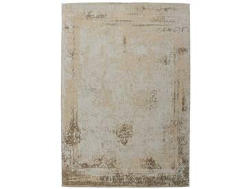 Teppich Nostalgia 285 Sand 160 x 230 cm | Retro Patchwork Teppich kaufen
