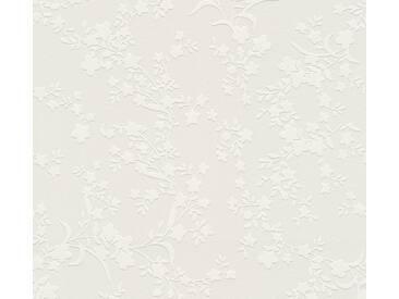 Tapete 357533 Esprit HOME Esprit 13 | Tapete Beige / Crème Floral Modern online kaufen
