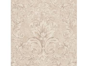 Tapete 96216-2 A.S. Création Versace 2 Vliestapete beige / crème Klassische Tapeten online kaufen