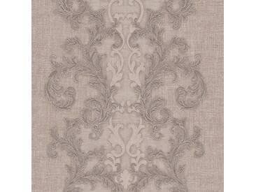 Tapete 96232-1 A.S. Création Versace 2 Vliestapete braun grau metallic  online kaufen