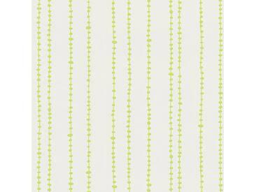 Tapete 30285-2 ESPRIT Home Esprit 11      Vliestapete grün weiß Streifentapete online kaufen