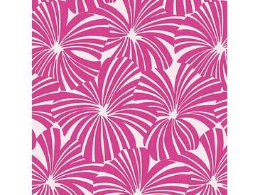 Tapete 32759-4 ESPRIT Home Esprit 12 Vliestapete grau rot violett / lila Tapete Floral online kaufen