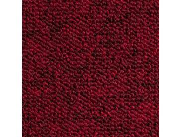 Teppichfliese Rot für Wohnbereiche   Schatex Living 2628 Rot online kaufen