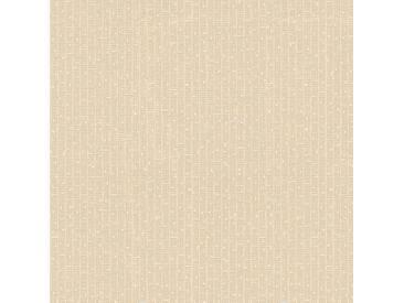 Tapete 96238-4 A.S. Création Versace 2 Vliestapete beige / crème metallic Strukturtapete online kaufen