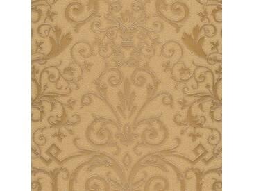 Tapete 93545-3 A.S. Création Versace Vliestapete gold Barocktapete online kaufen
