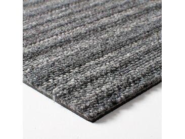 "Teppichdielen Grau 100 x 25 cm | Schatex Living Planks ""2618 Grau"" online kaufen"