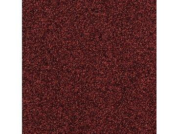 """Desso Torso """"A147 2087"""" braun Teppichfliesen Teppichbodenfliese Kräuselvelours meliert anthrazit strapazierfähig Objekteignung Gewerbe Büro stark frequentiert Objektbereich Textilfliese"""