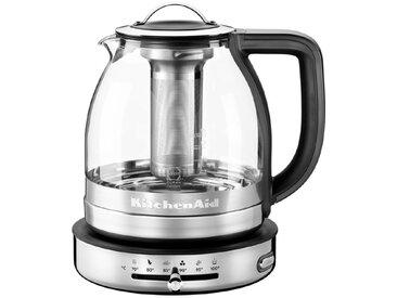 KitchenAid Teekocher Artisan 1500 ml /Silber, Edelstahl