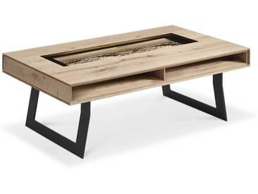 Hartmann Couchtisch Runa, Eiche Holz