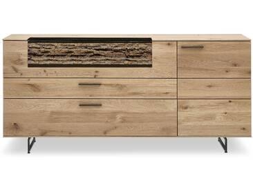 Hartmann Sideboard Runa, Eiche Holz