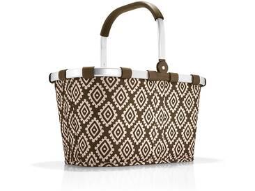 reisenthel Einkaufskorb Carrybag, Creme Polyester