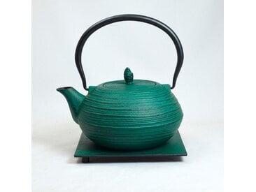 Teekanne Mo Yo 1200 ml /Grün, Gußeisen