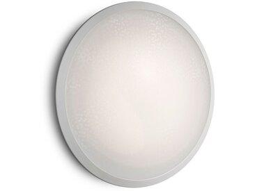 Philips LED-Wandleuchte Hue Phoenix /Weiß, Alu, Eisen, Stahl &