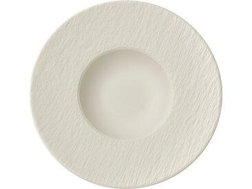 Villeroy & Boch Pastateller Manufacture Rock /Weiß, Porzellan
