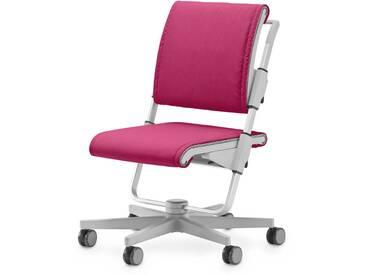 Moll Sitzkissen Scooter, Pink Stoff