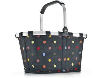 reisenthel Einkaufskorb Carrybag, Bunt Polyester