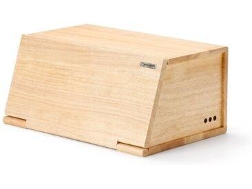 Brotkasten 40 x 26 cm, Holz