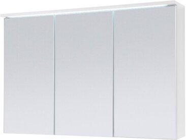 Spiegelschrank Two /Weiß