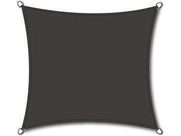 Sonnensegel Solino 360 x cm /Grau, Kunststoff