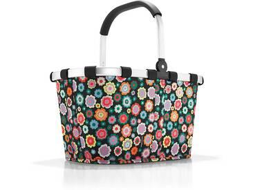 reisenthel Einkaufskorb Carrybag, Rose Polyester