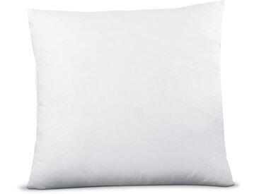 Füllkissen Feder 60 x cm /Weiß, Baumwolle