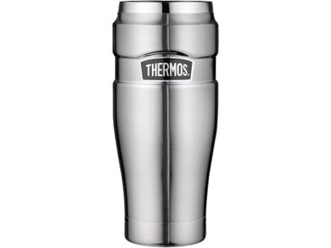 Thermos Thermoskanne Stainless King /Silber