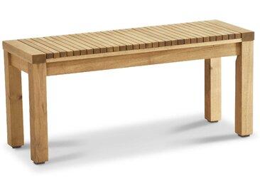 JanKurtz Gartentisch Sumatra 150x75cm, Robinie, Akazie Holz 75 x