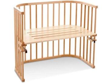 babybay Anstellbett maxi, Buche Holz