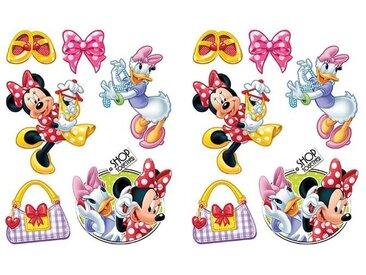 EUROART Sticker 25 x 35 cm Minnie Mouse II