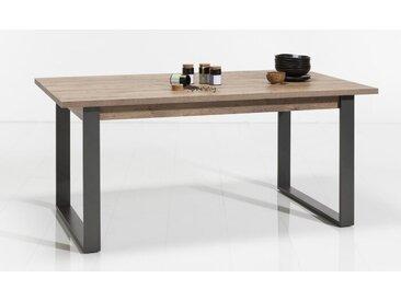 Composad Esstisch mit Auszug Lafabrica 180/240 x 90 cm /Alteiche,