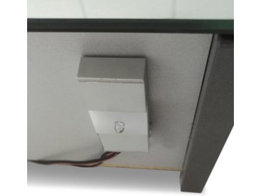 Touch LED-Dimmer PZ1057, Kunststoff