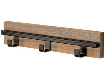 Hakenleiste Rumo /Eiche, Holz