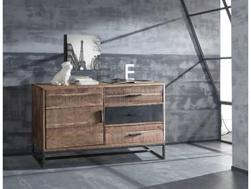 Wolf Möbel Sideboard Spring, Akazie Holz