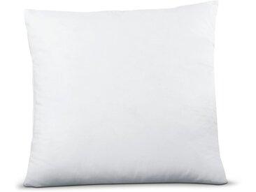 Füllkissen Watte 40 x cm /Weiß, Polypropylen