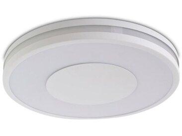 Philips LED-Deckenleuchte Hue Being /Weiß, Alu, Eisen, Stahl &