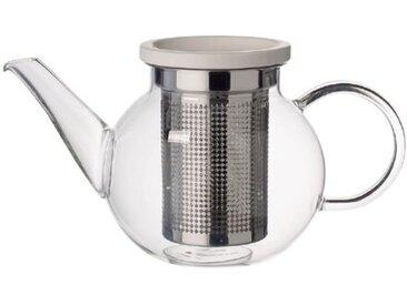 Villeroy & Boch Teekanne Hot Cold 500 ml /Klar, Glas