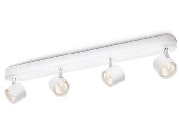 Philips LED-Strahler Star, Aluminium