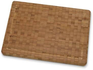 Zwilling Schneidebrett Bambus 36 x 25,5 cm, Holz M