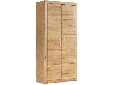 Aktenschrank Kontor, Eiche Holz
