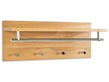 Haku Wandgarderobe Toledo /Buche, Holz