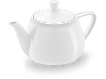 Friesland Teekanne 850 ml, Porzellan