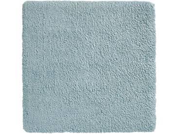 Aquanova Badteppich Mauro 60 x cm, blau Polyester