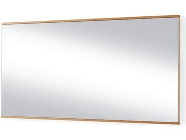 Voss Möbel Spiegel Loveno /Eiche, Holz