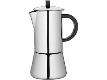 Cilio Espressokocher Figaro /Poliert, 22 cm Edelstahl